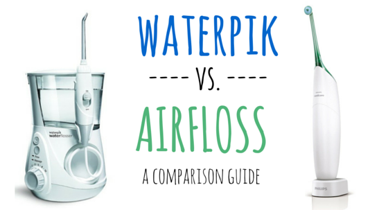 airfloss vs waterpik which cleans teeth better. Black Bedroom Furniture Sets. Home Design Ideas