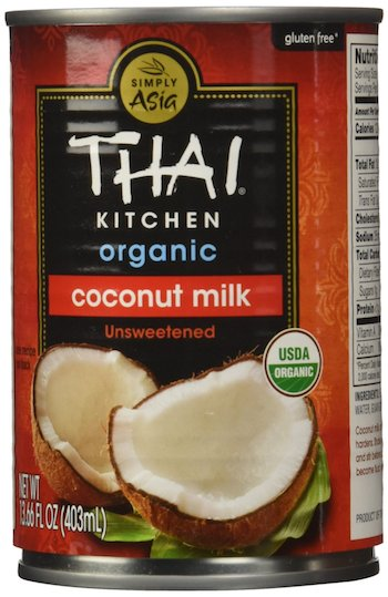 A Taste Of Thai Coconut Milk whole30 coconut milk: compliant brands & what to look for